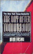 The Day After Tomorrow by Folsom, Allan