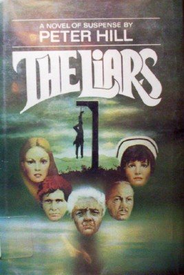 The Liars by Hill, Peter