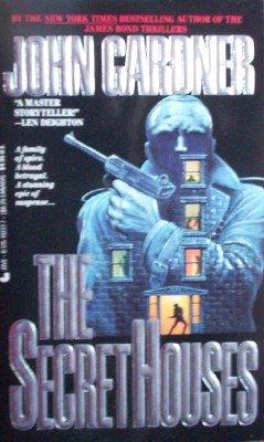 The Secret Houses by Gardner, John