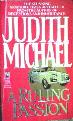 A Ruling Passion by Michael, Judith