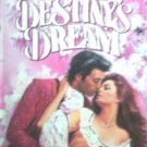Destiny's Dream by Smith, Joan