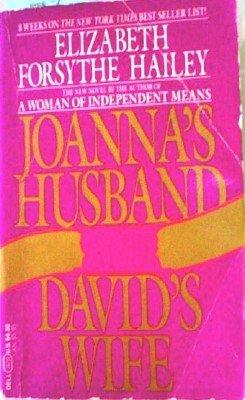 Joanna's Husband and David's Wife by Hailey, Elizabeth