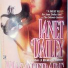 Masquerade by Dailey, Janet