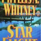 Star Flight by Whitney, Phyllis