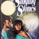 The Singing Stones by Whitney, Phyllis A