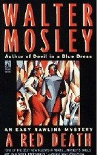 A Red Death by Mosley, Walter