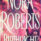 Birthright by Roberts, Nora