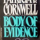 Body of Evidence by Cornwell, Patricia D