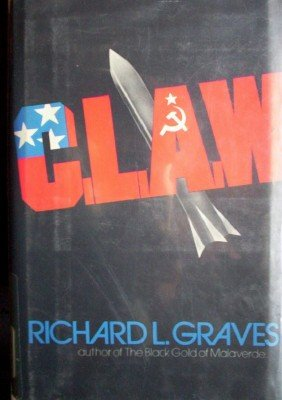 CLAW by Graves, Richard