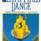 Death-Fires Dance by Steinberg, Janice