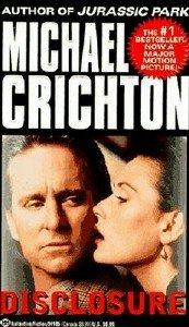 Disclosure by Crichton, Michael