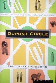 Dupont Circle by Gibbons, Paul