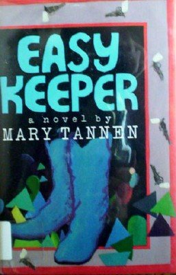 Easy Keeper by Tannen, Mary
