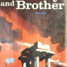 Enemy and Brother by Davis, Dorothy Salisbury