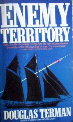 Enemy Territory by Terman, Douglas