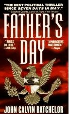 Father's Day by Batchelor, John Calvin