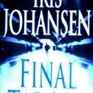 Final Target by Johansen, Iris