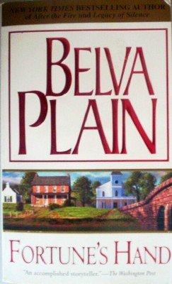 Fortune's Hand by Plain, Belva