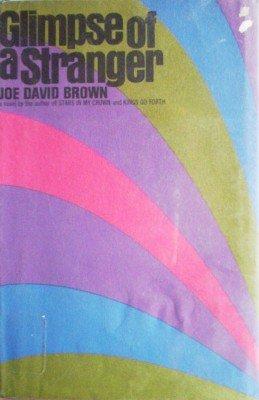 Glimpse of a Stranger by Brown, Joe David