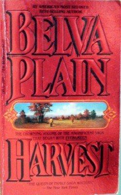Harvest by Plain, Belva