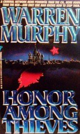 Honor Among Thieves by Murphy, Warren