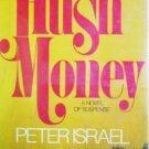 Hush Money by Israel, Peter