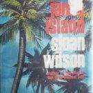 Janus Island by Wilson, Sloan