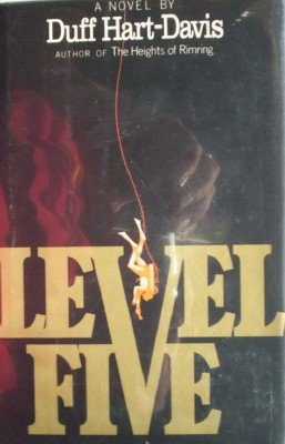 Level Five by Hart-Davis, Duff