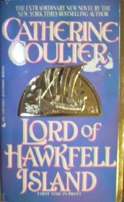 Lord of Hawkfell Island by Coulter, Catherine
