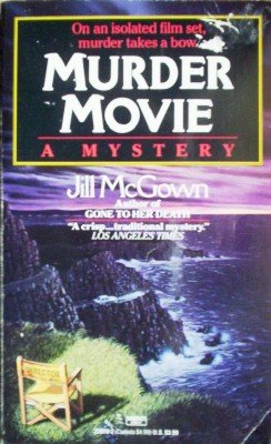 Murder Movie by McGown, Jill
