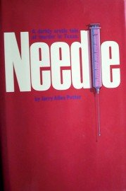 Needle by Potter, Jerry Allen