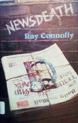 Newsdeath by Connolly, Ray