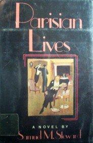 Parisian Lives by Steward, Samuel