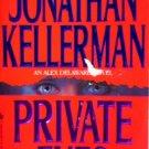 Private Eyes by Kellerman, Jonathan