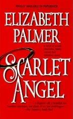 Scarlet Angel by Palmer, Elizabeth