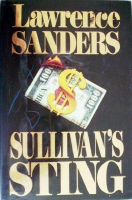 Sullivan's Sting by Sanders, Lawrence
