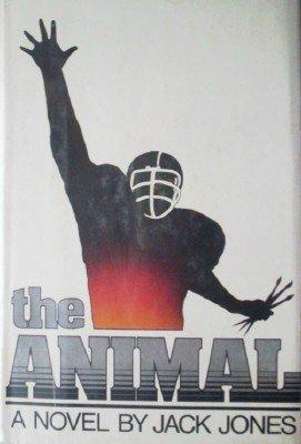 The Animal by Jones, Jack