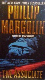 The Associate by Margolin, Phillip