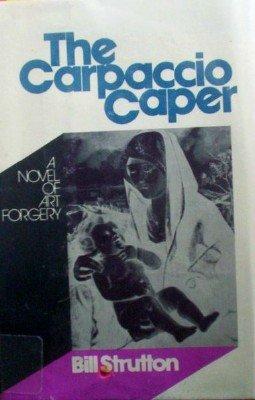 The Carpaccio Caper by Strutton, Bill