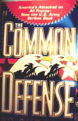 The Common Defense by Ruggero, Ed