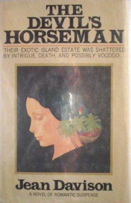 The Devil's Horseman by Davison, Jean