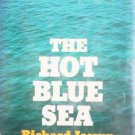The Hot Blue Sea by Jessup, Richard