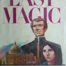 The Last Magic by Nash, N. Richard
