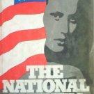 The National Anthem by Raskin, Barbara