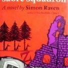 The Sabre Squadron by Raven, Simon