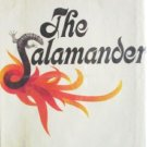 The Salamander by West, Morris