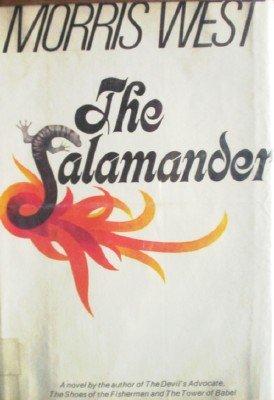 The Salamander by West, Morris