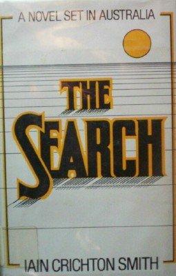 The Search by Smith, Iain