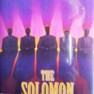 The Solomon Organization by Neiderman, Andew
