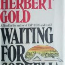 Waiting for Cordelia by Gold, Herbert